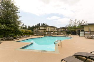 "Photo 18: 55 1125 KENSAL Place in Coquitlam: New Horizons Townhouse for sale in ""Kensal Walk"" : MLS®# R2395760"