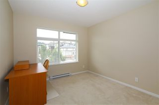 "Photo 14: 55 1125 KENSAL Place in Coquitlam: New Horizons Townhouse for sale in ""Kensal Walk"" : MLS®# R2395760"
