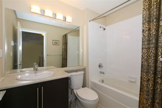 "Photo 15: 55 1125 KENSAL Place in Coquitlam: New Horizons Townhouse for sale in ""Kensal Walk"" : MLS®# R2395760"