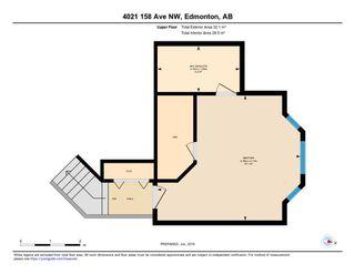 Photo 25: 4021 158 Avenue in Edmonton: Zone 03 House for sale : MLS®# E4169666