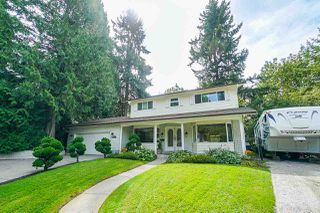 Photo 1: 10987 COLLINGS Place in Delta: Nordel House for sale (N. Delta)  : MLS®# R2400451