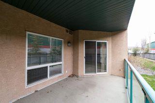 Photo 25: 106 102b BRIDGEPORT Crossing: Leduc Condo for sale : MLS®# E4171862