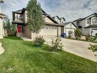 Main Photo: 16715 114 Street in Edmonton: Zone 27 House for sale : MLS®# E4172432