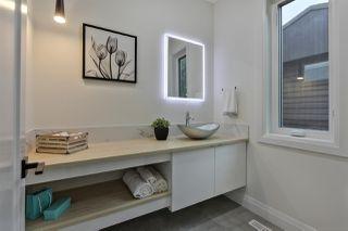 Photo 14: 13006 66 Avenue NW in Edmonton: Zone 15 House for sale : MLS®# E4173398