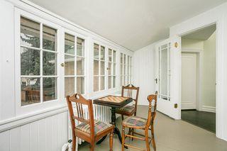Photo 22: 9 WELLINGTON Crescent in Edmonton: Zone 11 House for sale : MLS®# E4176274
