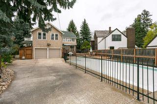 Photo 28: 9 WELLINGTON Crescent in Edmonton: Zone 11 House for sale : MLS®# E4176274