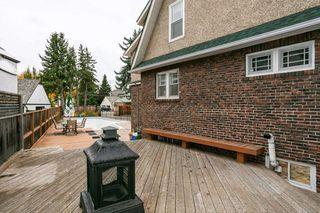 Photo 27: 9 WELLINGTON Crescent in Edmonton: Zone 11 House for sale : MLS®# E4176274