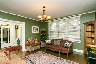 Photo 5: 9 WELLINGTON Crescent in Edmonton: Zone 11 House for sale : MLS®# E4176274