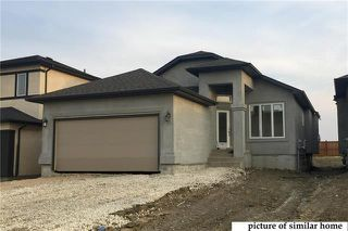 Photo 1: 38 BARRMILL Road in Winnipeg: Prairie Pointe Residential for sale (1R)  : MLS®# 1928782