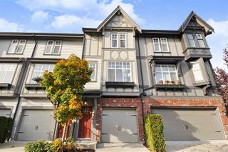 "Photo 4: 20 1320 RILEY Street in Coquitlam: Burke Mountain Townhouse for sale in ""RILEY"" : MLS®# R2415399"