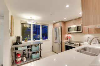 "Photo 28: 101 789 W 16TH Avenue in Vancouver: Fairview VW Condo for sale in ""Sixteen Willows"" (Vancouver West)  : MLS®# R2423292"