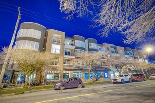 "Photo 3: 101 789 W 16TH Avenue in Vancouver: Fairview VW Condo for sale in ""Sixteen Willows"" (Vancouver West)  : MLS®# R2423292"