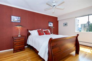 Photo 10: 403 1425 ESQUIMALT AVENUE in West Vancouver: Ambleside Condo for sale : MLS®# R2430904