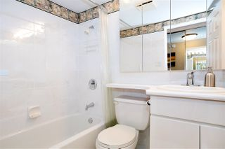 Photo 13: 403 1425 ESQUIMALT AVENUE in West Vancouver: Ambleside Condo for sale : MLS®# R2430904