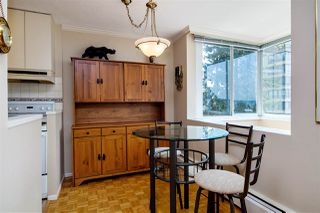Photo 6: 403 1425 ESQUIMALT AVENUE in West Vancouver: Ambleside Condo for sale : MLS®# R2430904