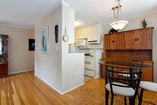 Photo 7: 403 1425 ESQUIMALT AVENUE in West Vancouver: Ambleside Condo for sale : MLS®# R2430904