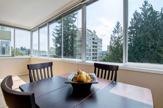 Photo 4: 403 1425 ESQUIMALT AVENUE in West Vancouver: Ambleside Condo for sale : MLS®# R2430904