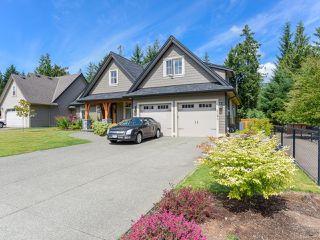 Photo 25: 2898 Cascara Cres in COURTENAY: CV Courtenay East House for sale (Comox Valley)  : MLS®# 832328