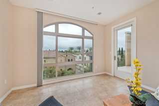 Photo 1: CARMEL VALLEY Condo for sale : 1 bedrooms : 3887 Pell Pl #416 in San Diego