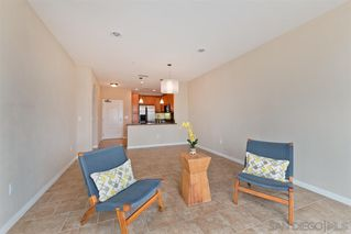 Photo 2: CARMEL VALLEY Condo for sale : 1 bedrooms : 3887 Pell Pl #416 in San Diego