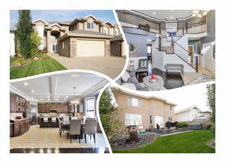 Photo 1: 17032 73 Street in Edmonton: Zone 28 House for sale : MLS®# E4195494