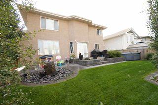 Photo 47: 17032 73 Street in Edmonton: Zone 28 House for sale : MLS®# E4195494