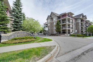 Main Photo: 157 2096 Blackmud Creek Drive in Edmonton: Zone 55 Condo for sale : MLS®# E4198708