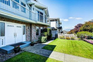 Photo 27: 3438 WORTHINGTON Drive in Vancouver: Renfrew Heights House for sale (Vancouver East)  : MLS®# R2463499