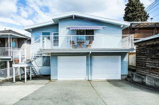 Photo 25: 3438 WORTHINGTON Drive in Vancouver: Renfrew Heights House for sale (Vancouver East)  : MLS®# R2463499