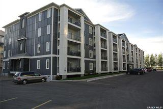 Photo 1: 216 333 Nelson Road in Saskatoon: University Heights Residential for sale : MLS®# SK813812