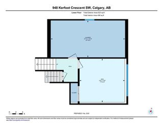 Photo 36: 948 Kerfoot Crescent SW in Calgary: Kelvin Grove Detached for sale : MLS®# C4305759