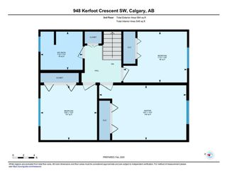 Photo 35: 948 Kerfoot Crescent SW in Calgary: Kelvin Grove Detached for sale : MLS®# C4305759