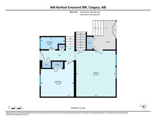 Photo 33: 948 Kerfoot Crescent SW in Calgary: Kelvin Grove Detached for sale : MLS®# C4305759