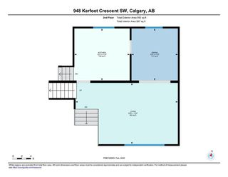 Photo 34: 948 Kerfoot Crescent SW in Calgary: Kelvin Grove Detached for sale : MLS®# C4305759