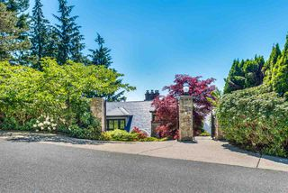 Main Photo: 1120 MILLSTREAM Road in West Vancouver: British Properties House for sale : MLS®# R2472995