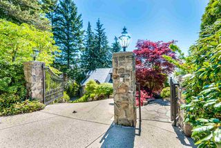 Photo 2: 1120 MILLSTREAM Road in West Vancouver: British Properties House for sale : MLS®# R2472995