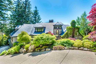 Photo 3: 1120 MILLSTREAM Road in West Vancouver: British Properties House for sale : MLS®# R2472995
