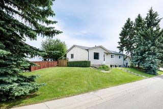 Photo 38: 408 ALBERT Street SE: Airdrie Detached for sale : MLS®# A1009578