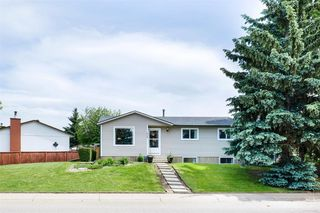 Photo 1: 408 ALBERT Street SE: Airdrie Detached for sale : MLS®# A1009578