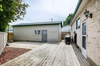 Photo 35: 408 ALBERT Street SE: Airdrie Detached for sale : MLS®# A1009578