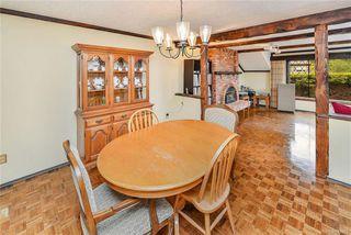 Photo 17: 1823 Ferndale Rd in Saanich: SE Gordon Head Single Family Detached for sale (Saanich East)  : MLS®# 843909