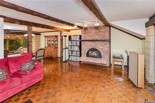 Photo 15: 1823 Ferndale Rd in Saanich: SE Gordon Head Single Family Detached for sale (Saanich East)  : MLS®# 843909