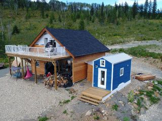 Main Photo: Lot 2 BARBER ROAD: Clearwater Lots/Acreage for sale (North East)  : MLS®# 158204