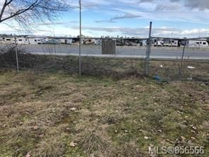 Main Photo: 3295 Trans Canada Hwy in : Na Extension Land for sale (Nanaimo)  : MLS®# 856566