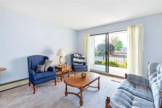 "Photo 2: 104 32119 OLD YALE Road in Abbotsford: Abbotsford West Condo for sale in ""Yale Manor"" : MLS®# R2505188"