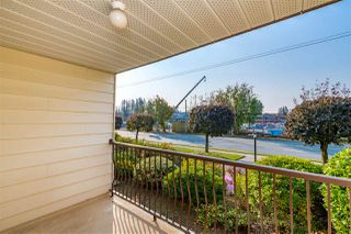 "Photo 22: 104 32119 OLD YALE Road in Abbotsford: Abbotsford West Condo for sale in ""Yale Manor"" : MLS®# R2505188"