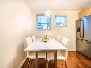 """Photo 12: 13 888 W 16TH Avenue in Vancouver: Fairview VW Townhouse for sale in """"LAUREL MEWS"""" (Vancouver West)  : MLS®# R2510599"""