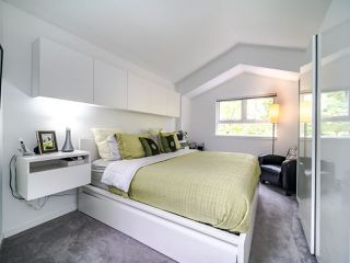 """Photo 17: 13 888 W 16TH Avenue in Vancouver: Fairview VW Townhouse for sale in """"LAUREL MEWS"""" (Vancouver West)  : MLS®# R2510599"""
