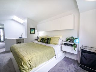 """Photo 19: 13 888 W 16TH Avenue in Vancouver: Fairview VW Townhouse for sale in """"LAUREL MEWS"""" (Vancouver West)  : MLS®# R2510599"""