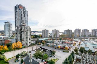 """Main Photo: 1008 833 AGNES Street in New Westminster: Downtown NW Condo for sale in """"News"""" : MLS®# R2513005"""
